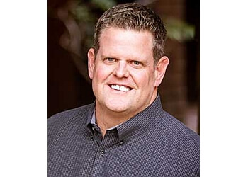 Pasadena physical therapist DAVID E. JOHNSON, PT, MPT