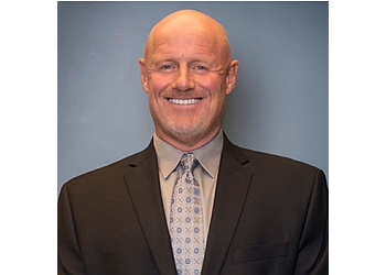 Spokane divorce lawyer David J. Crouse