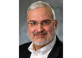 Chicago rheumatologist DAVID MAEL, MD