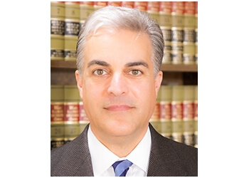 Rockford medical malpractice lawyer DAVID MONTELEONE
