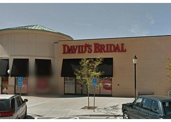 Aurora bridal shop DAVID'S BRIDAL
