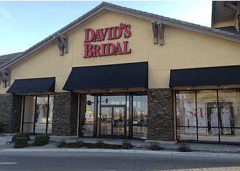 Reno bridal shop DAVID'S BRIDAL