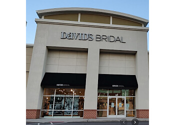 Virginia Beach bridal shop DAVID'S BRIDAL