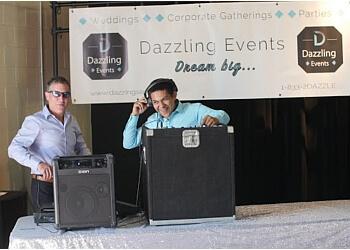 Salem dj DAZZLING EVENTS
