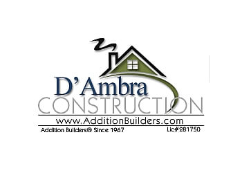 D'Ambra Construction, Inc.