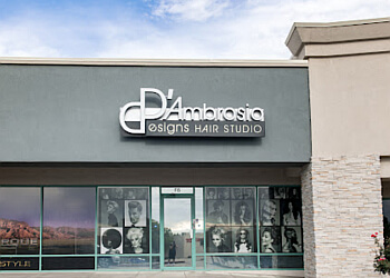 Albuquerque hair salon D'Ambrosio Designs Hair Studio