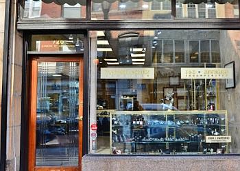 Philadelphia jewelry D'Antonio & Klein Jewelers