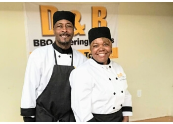 Lancaster caterer D&B BBQ Catering and Events