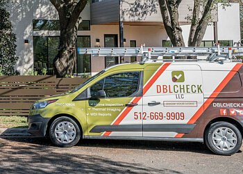 Austin property inspection DBL Check LLC