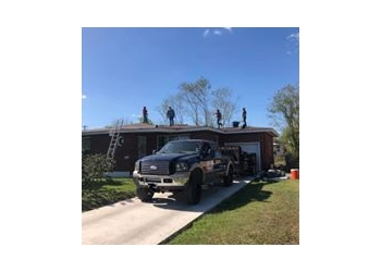 Brownsville roofing contractor DBM Roofing Services, LLC