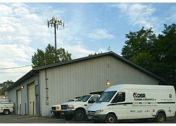 Syracuse plumber DBR Plumbing, Inc.