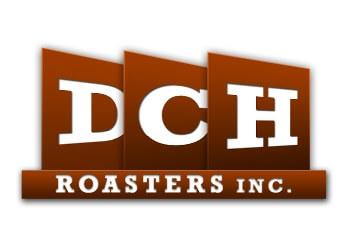 Ontario cafe DCH Roasters inc.