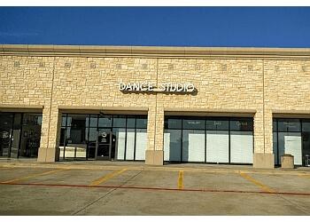 Carrollton dance school DCJ Dance