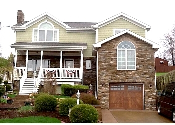 Pittsburgh home builder D C Mullins Construction