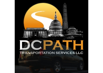 Washington limo service DC PATH TRANSPORTATION SERVICES