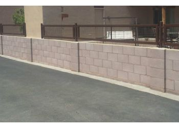 Phoenix fencing contractor DCS Industries, LLC