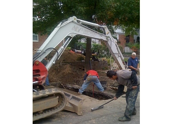 Yonkers plumber DC Sewer & Drain