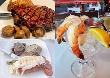 Chandler steak house DC Steakhouse