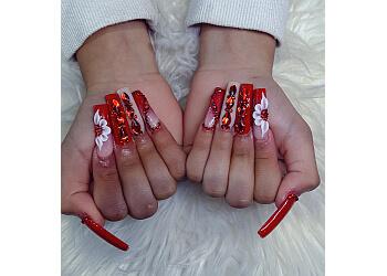 Garland nail salon D Crown Nails