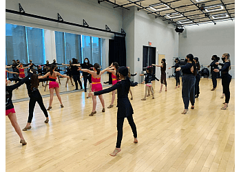 Paterson dance school DDA Dance Academy