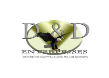 Hartford tax service D & D Enterprises