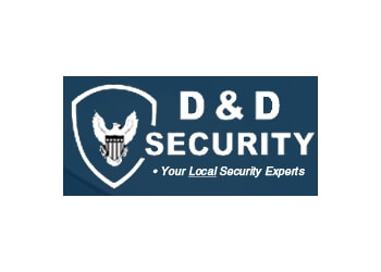 Topeka security system D & D Security