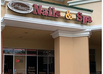 Orlando nail salon DEBONAIR NAILS & SPA