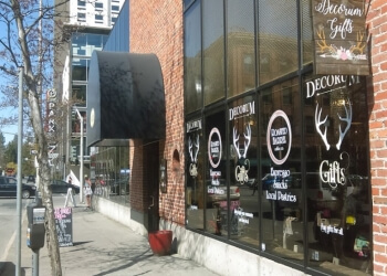 Spokane gift shop DECORUM