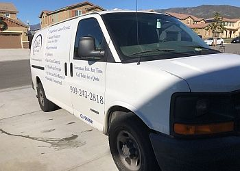 Fontana carpet cleaner D & E Carpet Cleaning