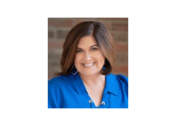 McAllen real estate agent DELDI ORTEGON