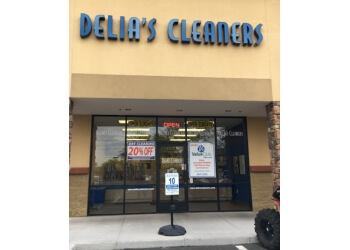 Gilbert dry cleaner DELIA'S Cleaners