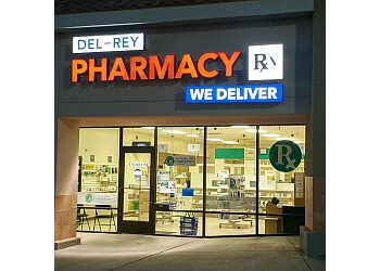 Las Cruces pharmacy DEL REY Pharmacy
