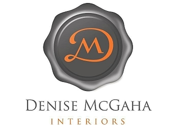 Dallas interior designer DENISE MCGAHA INTERIORS