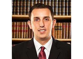 Naperville real estate lawyer DENNIS P. LINDELL