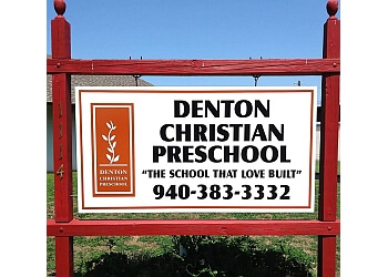 Denton preschool DENTON CHRISTIAN PRESCHOOL