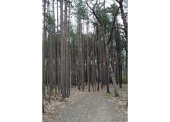 Manchester hiking trail DERRYFIELD PARK
