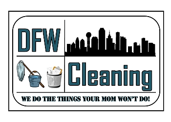 Fort Worth house cleaning service DFW-Cleaning