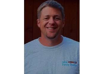 Dallas fencing contractor DFW Fence Doctor