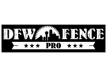 McKinney fencing contractor DFW Fence Pro