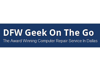 Garland computer repair DFW Geek On The Go
