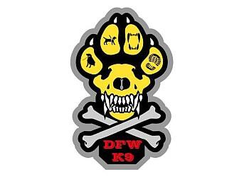 Arlington dog training DFW K9 LLC
