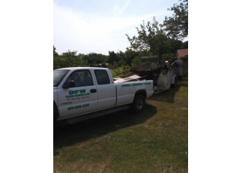 Arlington junk removal DFW Trash Removal.Com