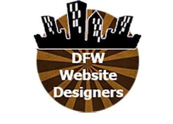 Grand Prairie web designer DFW Website Designers