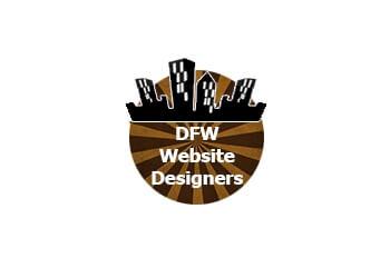 Grand Prairie web designer DFW Website Designs