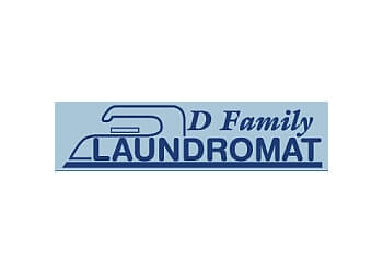 D Family Laundromat Anchorage Dry Cleaners