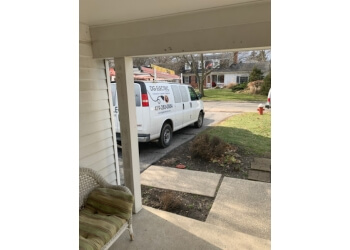 Toledo electrician DG Electric