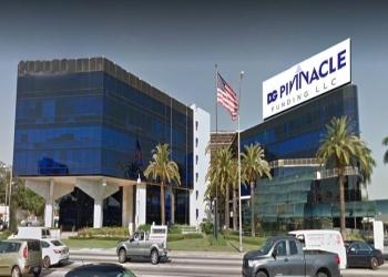 Miami mortgage company DG Pinnacle Funding, LLC