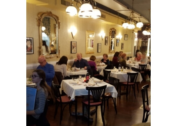 Yonkers french cuisine D'Gabby Fine