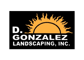 Miami Gardens landscaping company D. Gonzalez Landscaping, Inc.