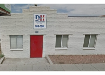 Tucson hvac service  D & H Air Conditioning & Heating